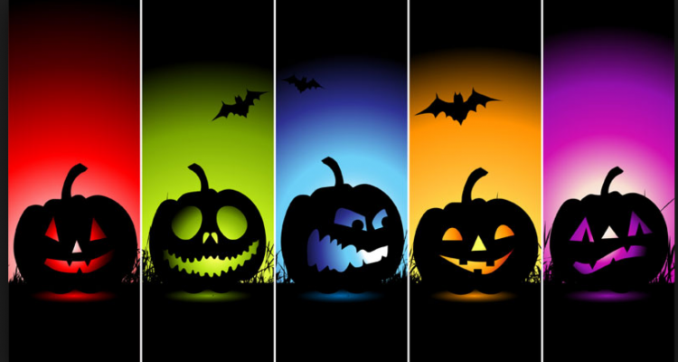 SAGE Spooks and Goblins Virtual Halloween Party