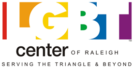 LGBT Center of Raleigh sig logo