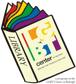 LGBT Center of Raleigh Library
