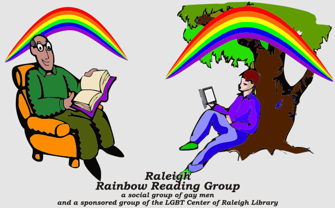 Raleigh Rainbow Reading Group
