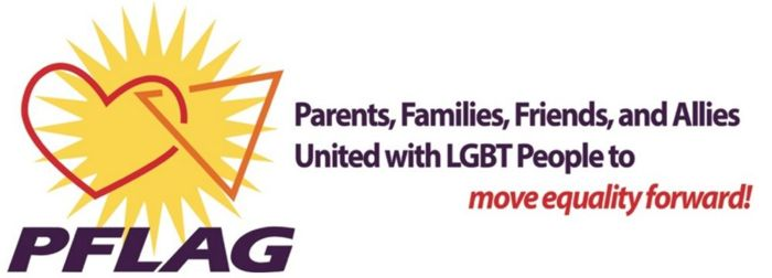 PFLAG - Parents, Family, Friends, and Allies United with LGBT People to Move Equality Forward