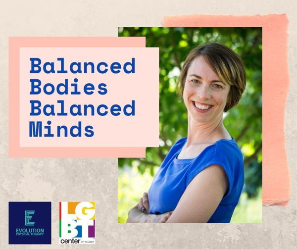 Balanced Bodies Balanced Minds