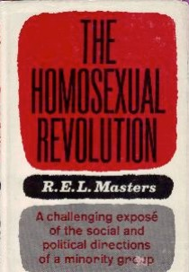 R.E.L. Masters - The Homosexual Revolution