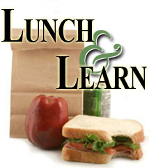SAGE Raleigh Lunch & Learn