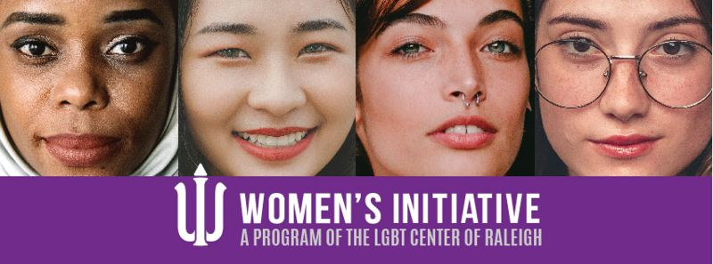 Womens Initiative Banner