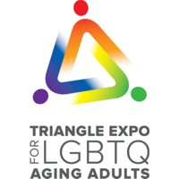 Triangle Expo for LGBTQ Aging Adults