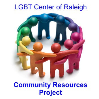 LGBT Center of Raleigh Community Resources Project