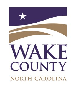 Wake County Logo Color