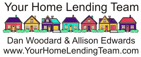 Your Home Lending Team